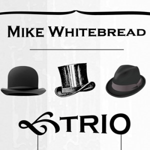Mike Whitebread Trio Art smaller