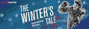 Winter's Tale Header