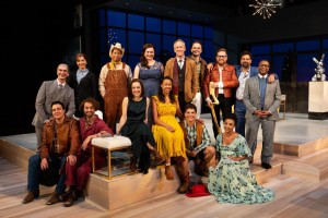 Winter's Tale cast