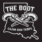 the boot